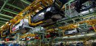 Ford suspende el tercer turno en la planta de Almussafer por la gota fría - SoyMotor.com