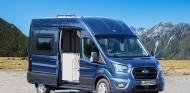 Ford Transit Big Nugget Concept: apartamento sobre ruedas - SoyMotor.com