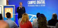Ford Almussafes: de fábrica de coches a campus digital durante unos días - SoyMotor.com