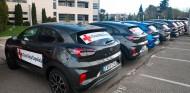Los coches de Ford cedidos a Cruz Roja - SoyMotor.com