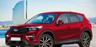 Ford prepara la llegada de un nuevo B-SUV para 2020 - SoyMotor.com