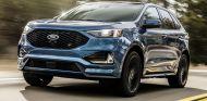 Ford Edge ST 2018 - SoyMotor