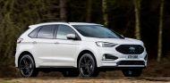 Ford Edge: mejoras en tecnología y equipamiento - SoyMotor.com