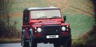 Ford valora fabricar en Reino Unido un rival para el Land Rover Defender - SoyMotor.com
