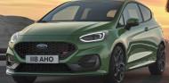 Ford Fiesta 2022 - SoyMotor.com