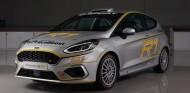 M-Sport presenta el Ford Fiesta R1, el coche para iniciarse en rallies - SoyMotor.com