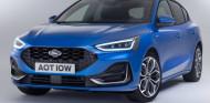 Ford Focus 2022 - SoyMotor.com