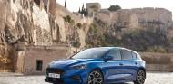 Ford Focus 2018, primera prueba: a la caza del Golf - SoyMotor.com