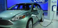 Ford Team Edison - SoyMotor.com