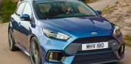 ¿No son suficientes 350 caballos para el Ford Focus RS? - SoyMotor