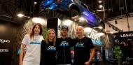 Fordzilla en la Madrid Games Week - SoyMotor.com