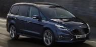Ford Galaxy Hybrid 2021 - SoyMotor.com
