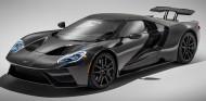 Ford GT 2020 - SoyMotor.com