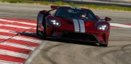 Ford GT: más rápido que el 918 Spyder en el Virginia International Raceway - SoyMotor.com