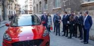 Ford invierte en Valencia: fábrica de baterías y nuevos híbridos