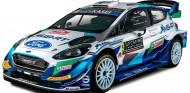 Ford puede elegir el Puma como base para su WRC de 2022 - SoyMotor.com