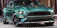 Ford Mustang Bullitt 2018: homenaje en Detroit - SoyMotor.com