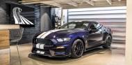 Ford Mustang Shelby GT350: ahora, más eficaz en circuito - SoyMotor.com