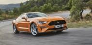 Ford Mustang 2018: en América estrena Pack Peformance Level 2 - SoyMotor.com