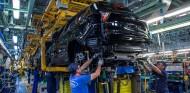 Fábrica de Ford en Almussafes - SoyMotor.com