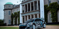 Oficial: el Ford Puma reemplazará al Fiesta en la era Rally1 del WRC - SoyMotor.com