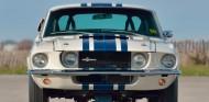 El Ford Mustang Shelby GT500 Super Snake vuelve a alzarse como el Mustang más caro de la historia - SoyMotor.com
