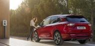 Ford montará las baterías para vehículos electrificados en Almussafes - SoyMotor.com