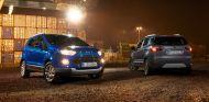 El Ford EcoSport europeo pasa de fabricarse de India a Rumanía - SoyMotor