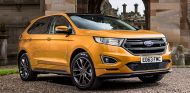 Ford Edge 2017 - SoyMotor.com