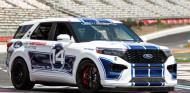 Ford Explorer ST: un gigante en todos los sentidos - SoyMotor.com