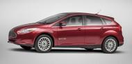 El Ford Focus Electric actualiza sus prestaciones de cara a 2017 - SoyMotor