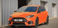 Ford cesará la producción del Focus RS en abril