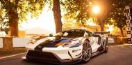 Ford GT MkII: un juguete más rápido que el de competición - SoyMotor.com