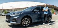 Ford Kuga 2021: combustión y triple electrificación - SoyMotor.com