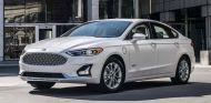 Así es el nuevo Ford Fusion, el hermano americano del nuevo Ford Mondeo - SoyMotor