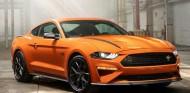 Ford Mustang 2020: la versión de acceso, ahora con 330 caballos - SoyMotor.com
