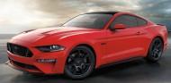 Ford Mustang: desde ahora sólo se venderá con el motor V8 en Europa - SoyMotor.com