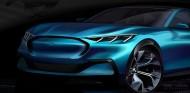 Ford Mustang Mach-E 2021: en España desde 48.473 euros - SoyMotor.com