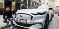 Ford Mustang Mach-E 2020: el 'pony car' eléctrico ya está aquí - SoyMotor.com