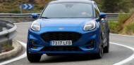 Ford Puma 2020: primera prueba del nuevo SUV compacto - SoyMotor.com