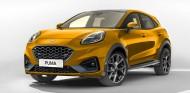 Ford Puma ST: un sueño que puede convertirse en realidad - SoyMotor.com