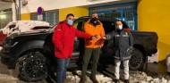 Ford Ranger: el aliado perfecto contra Filomena - SoyMotor.com