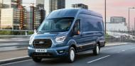 Ford Transit: la renovación de un clásico - SoyMotor.com