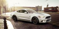La presentación del nuevo Ford Fiesta ha servido para presentar otras novedades - SoyMotor