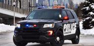 El nuevo Ford Police Interceptor es el primer vehículo policial con protección de nivel militar - SoyMotor