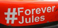 Jules Bianchi tendrá una calle con su nombre en Niza - SoyMotor.com