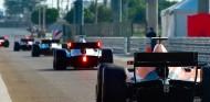 Algunos pilotos barajan simultanear Fórmula 2 y Fórmula 3 - SoyMotor.com