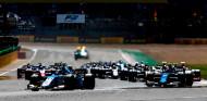 La F2 y F3 regresarán al formato de dos carreras por GP en 2022 - SoyMotor.com