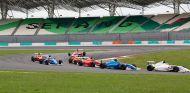 Escena de la Fórmula 4 en Sepang - SoyMotor