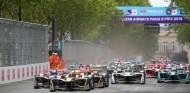 Fórmula E en París en 2018 - SoyMotor.com